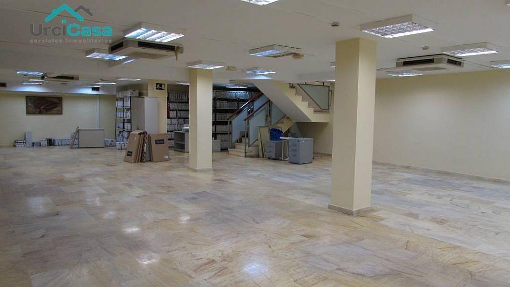 Foto - Local comercial en alquiler en calle Centro, Centro Historico en Almería - 296705026