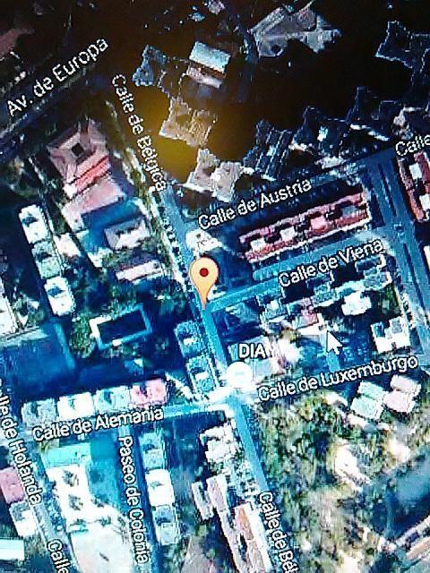 Piso en alquiler en calle Escaleras, El Cerro-El Molino en Fuenlabrada - 329614549