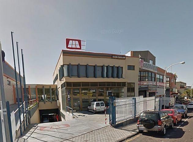 Imagen sin descripción - Nave en alquiler en Santa Cruz de Tenerife - 279513568