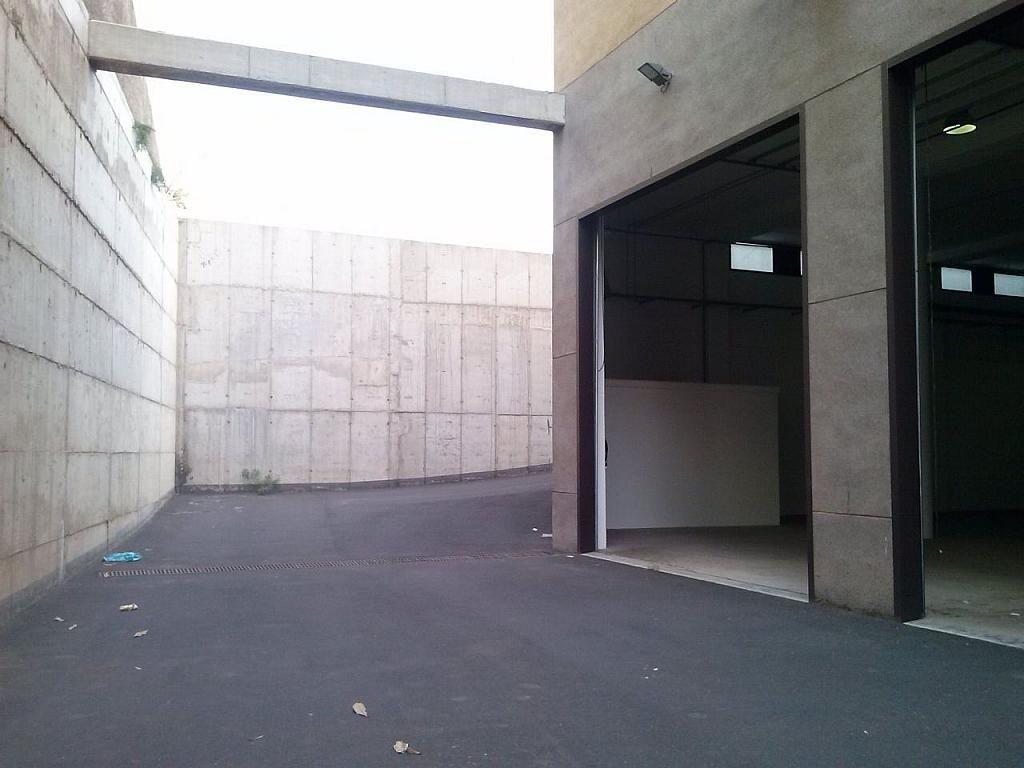 Imagen sin descripción - Nave en alquiler en Santa Cruz de Tenerife - 206123306