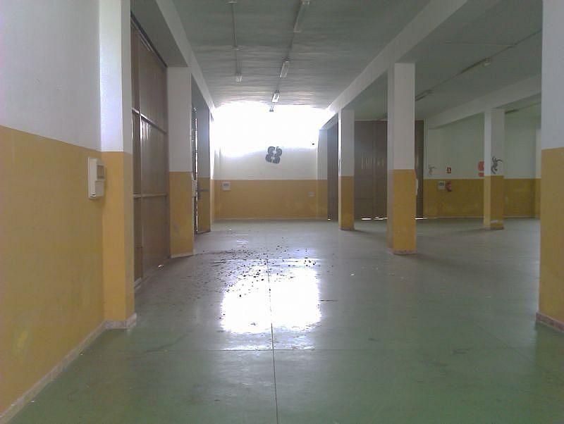Imagen sin descripción - Nave en alquiler en Santa Cruz de Tenerife - 206125817