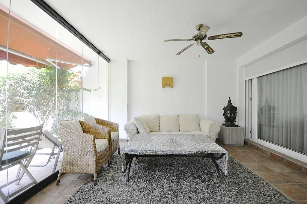 Piso en alquiler de temporada en calle Alfonso de Hohenlohe, Nagüeles Alto en Marbella - 307030955