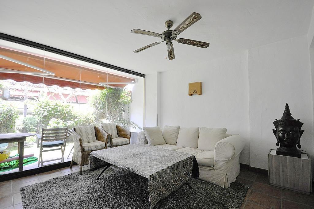 Piso en alquiler de temporada en calle Alfonso de Hohenlohe, Nagüeles Alto en Marbella - 307030957