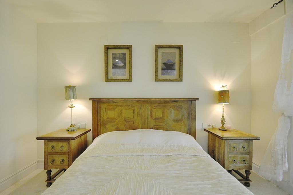 Piso en alquiler de temporada en calle Alfonso de Hohenlohe, Nagüeles Alto en Marbella - 307030965