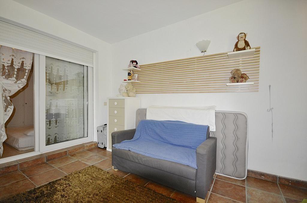 Piso en alquiler de temporada en calle Alfonso de Hohenlohe, Nagüeles Alto en Marbella - 307030985