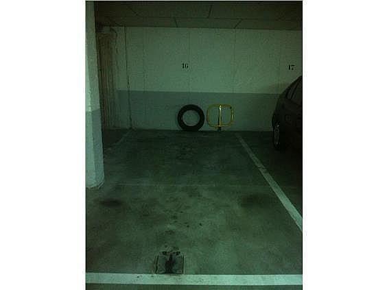Parking en alquiler en calle Del Ferrocarril, Azuqueca de Henares - 209209830
