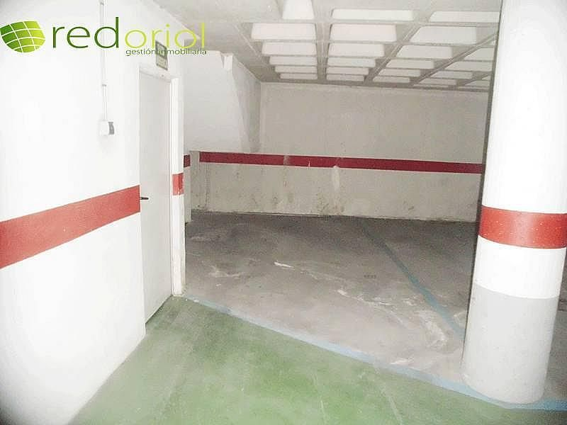 Foto - Garaje en alquiler en calle Oleza, Orihuela - 266437387