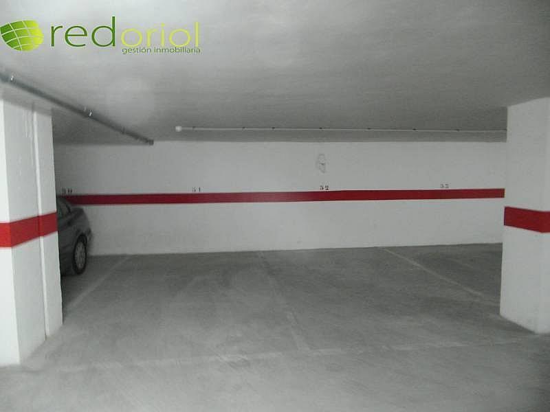 Foto - Garaje en alquiler en calle Centro, Orihuela - 266437114