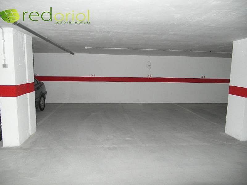 Foto - Garaje en alquiler en calle Centro, Orihuela - 266437117