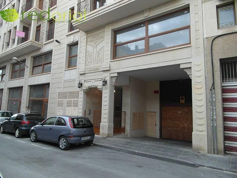 Foto - Garaje en alquiler en calle Centro, Orihuela - 266437120
