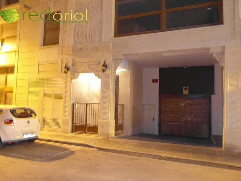 Foto - Garaje en alquiler en calle Centro, Orihuela - 266437123
