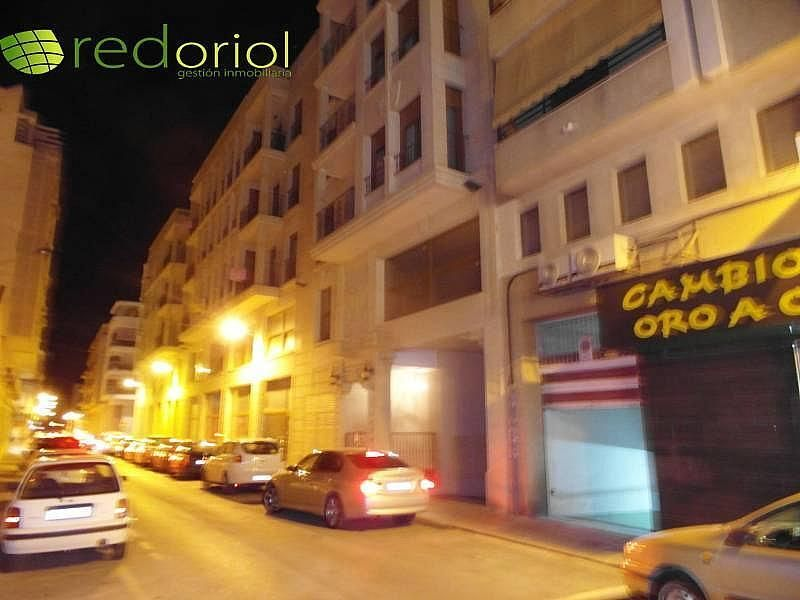Foto - Garaje en alquiler en calle Centro, Orihuela - 266437126