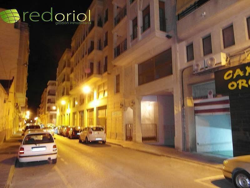Foto - Garaje en alquiler en calle Centro, Orihuela - 266437129