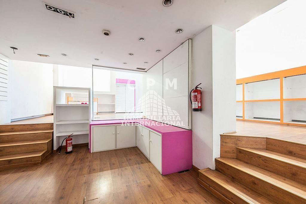 Local comercial en alquiler en Castellana en Madrid - 384636539