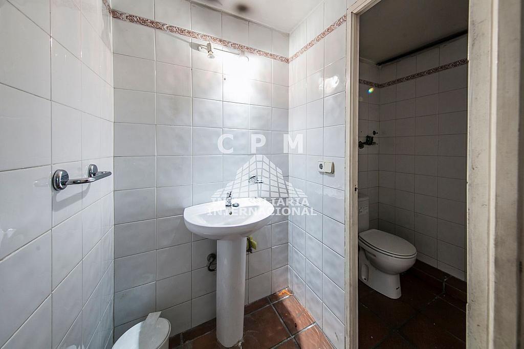 Local comercial en alquiler en Castellana en Madrid - 384636554