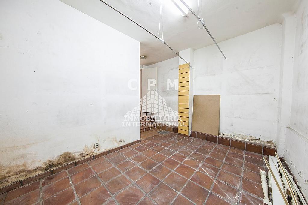Local comercial en alquiler en Castellana en Madrid - 384636563