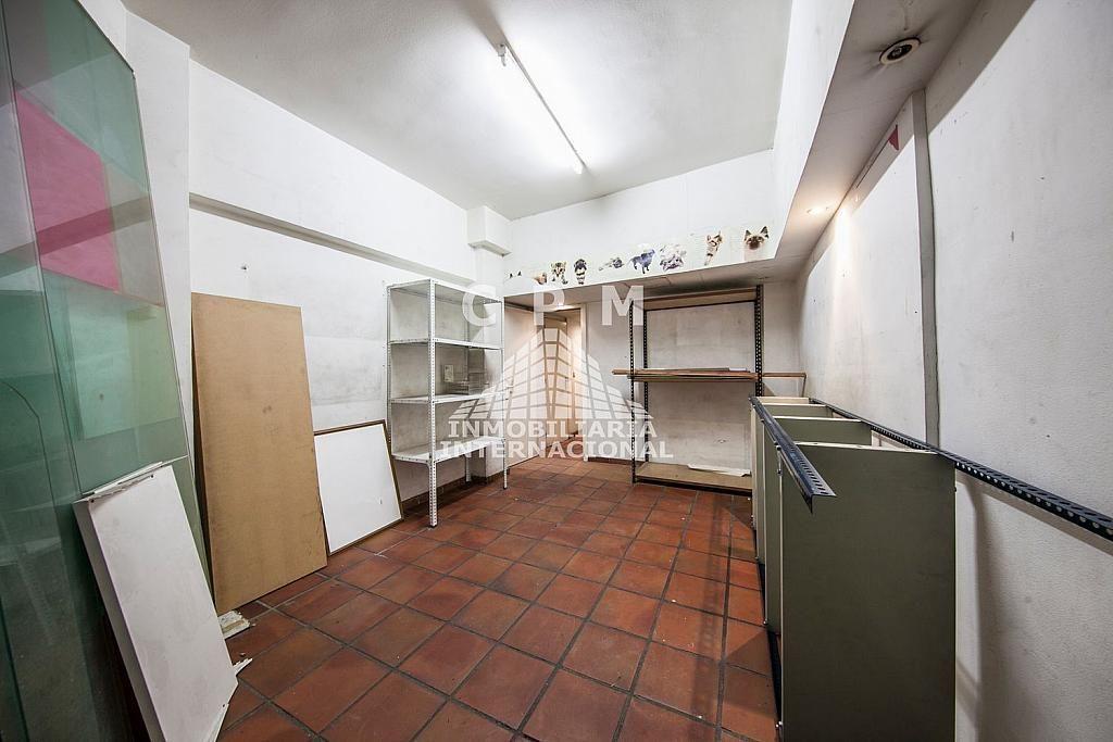 Local comercial en alquiler en Castellana en Madrid - 384636575