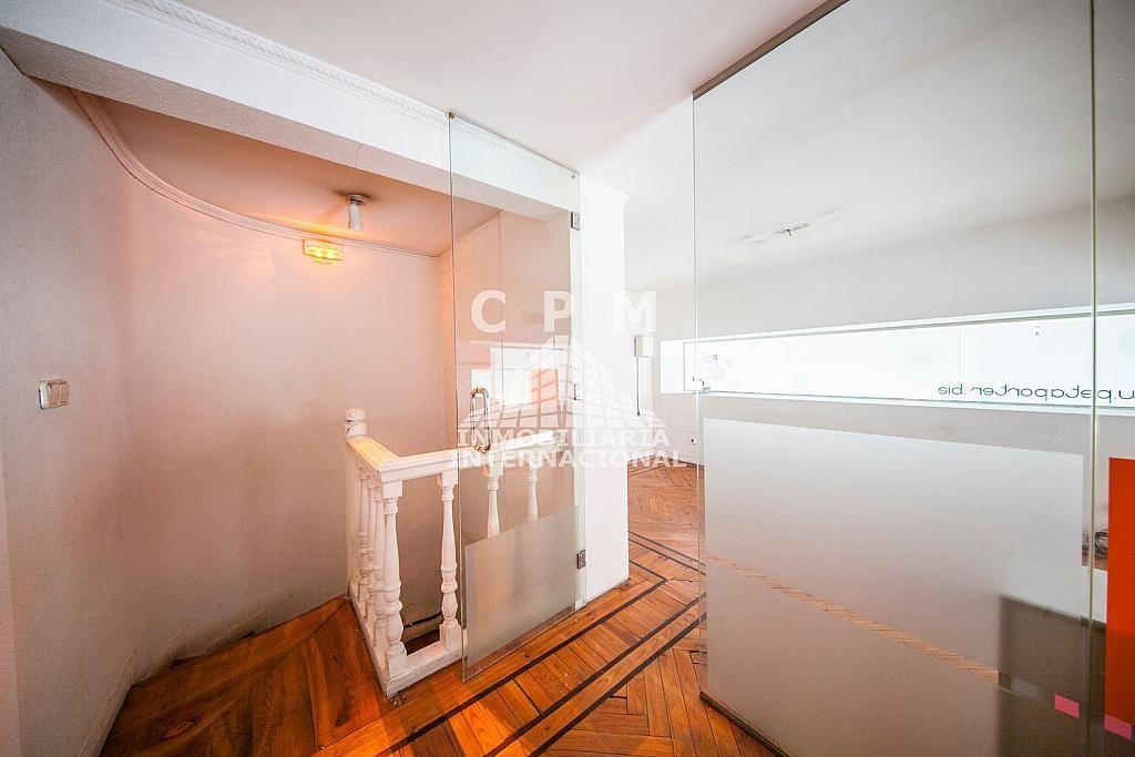 Local comercial en alquiler en Castellana en Madrid - 384636578