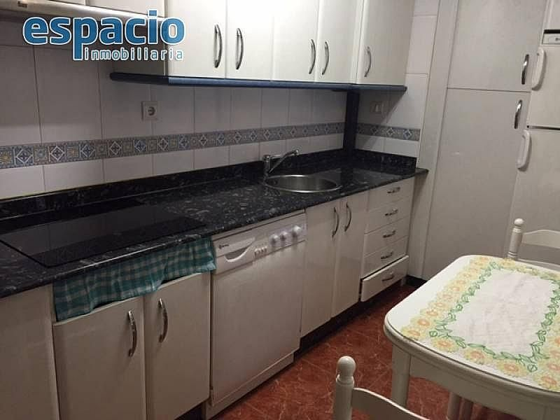 Foto - Apartamento en alquiler en calle Alta, Ponferrada - 229222827