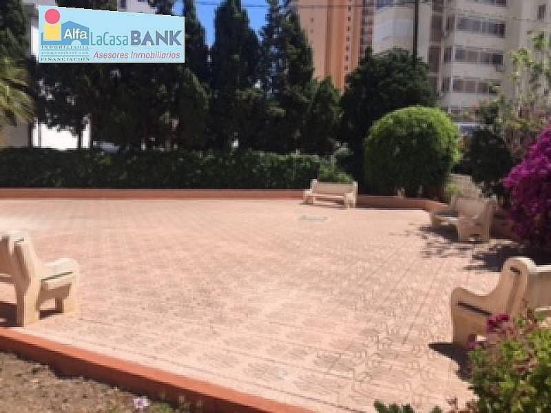 Foto - Apartamento en venta en calle Del Mirador, Levante en Benidorm - 287486134