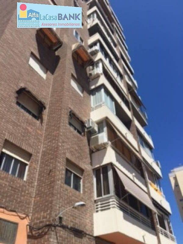 Foto - Apartamento en venta en calle Del Mirador, Levante en Benidorm - 287486137
