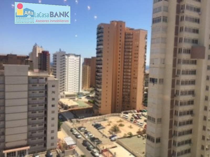 Foto - Apartamento en venta en calle Del Mirador, Levante en Benidorm - 287486188