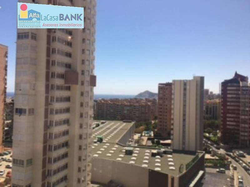 Foto - Apartamento en venta en calle Del Mirador, Levante en Benidorm - 287486191