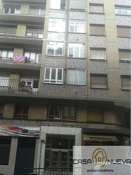 Foto1 - Piso en alquiler en calle Silla del Rey, Buenavista-El Cristo en Oviedo - 296357354