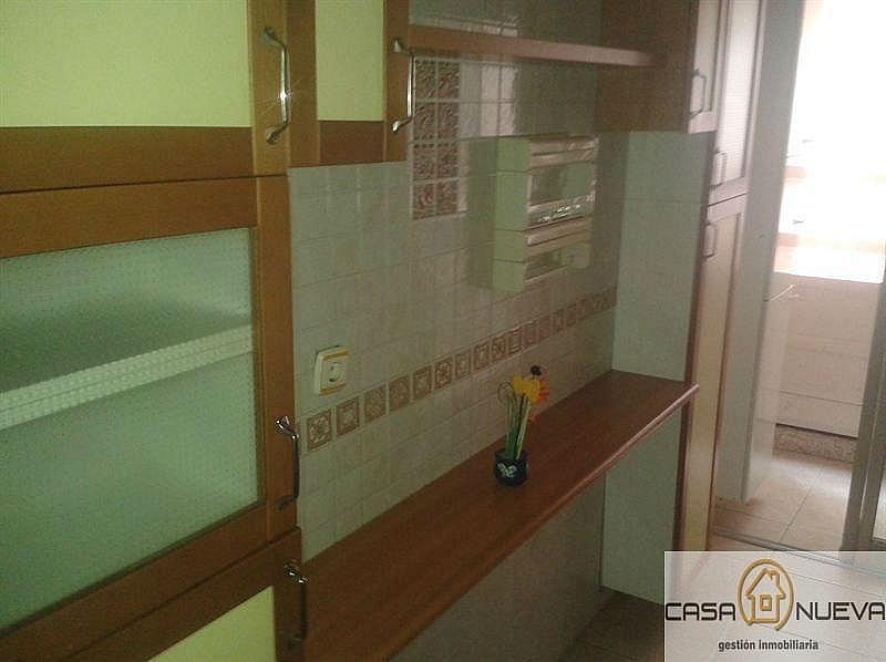 Foto5 - Piso en alquiler en calle Silla del Rey, Buenavista-El Cristo en Oviedo - 296357366