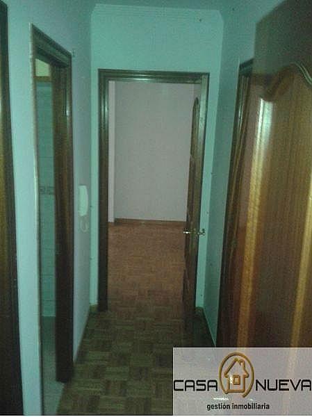 Foto11 - Piso en alquiler en calle Silla del Rey, Buenavista-El Cristo en Oviedo - 296357384
