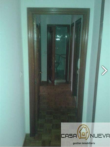 Foto12 - Piso en alquiler en calle Silla del Rey, Buenavista-El Cristo en Oviedo - 296357387