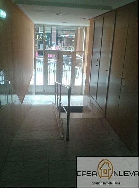Foto13 - Piso en alquiler en calle Silla del Rey, Buenavista-El Cristo en Oviedo - 296357390