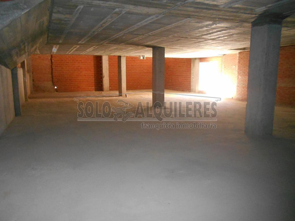 DSCN5005.JPG - Local comercial en alquiler en calle Francisco Ayala, San Sebastián de los Reyes - 242712599