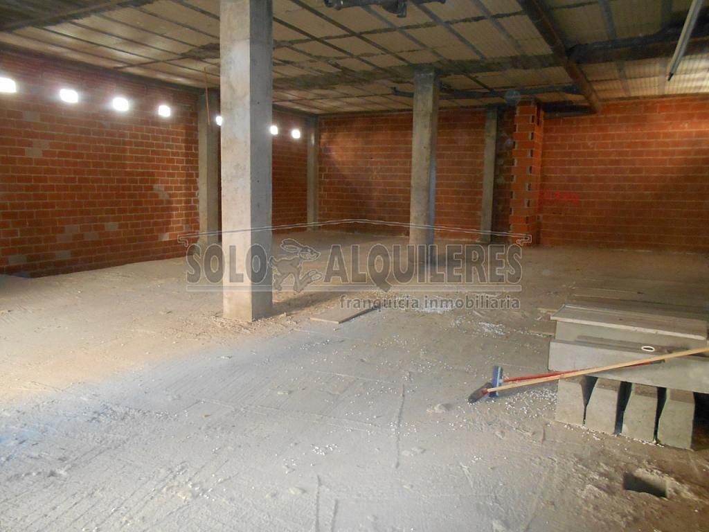 DSCN5009.JPG - Local comercial en alquiler en calle Francisco Ayala, San Sebastián de los Reyes - 242712605