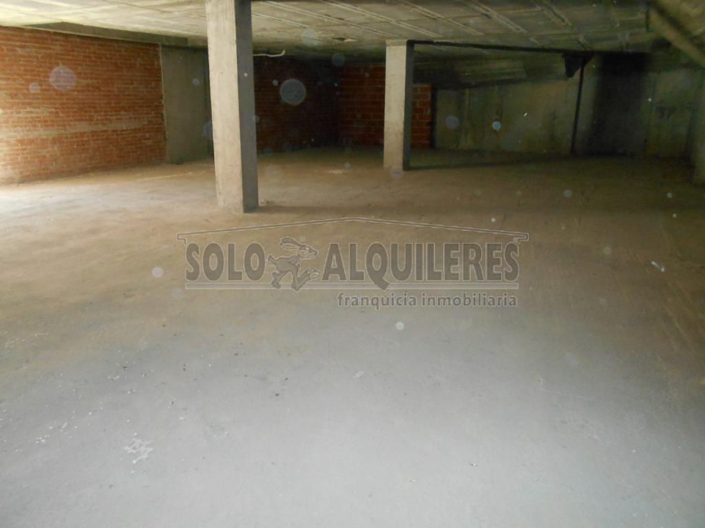 DSCN5002.JPG - Local comercial en alquiler en calle Francisco Ayala, San Sebastián de los Reyes - 242712608