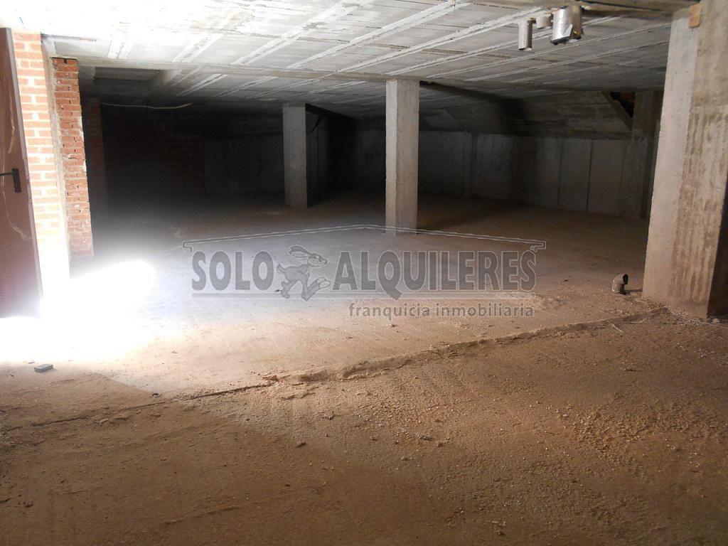 DSCN5003.JPG - Local comercial en alquiler en calle Francisco Ayala, San Sebastián de los Reyes - 242712611