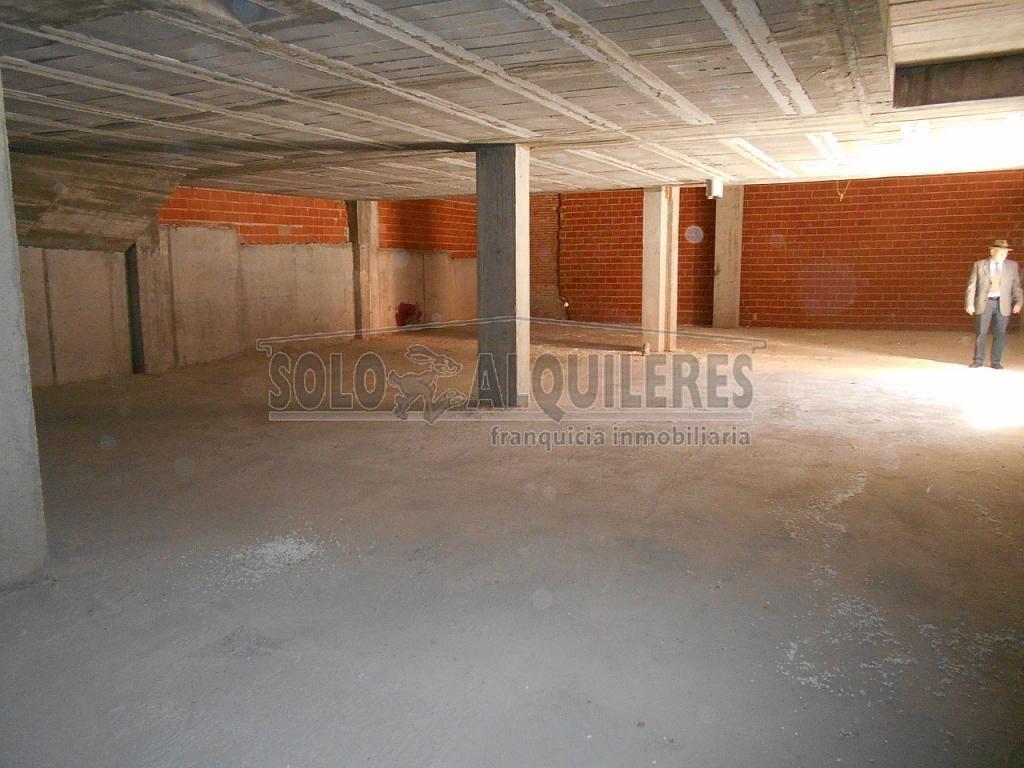 DSCN5004.JPG - Local comercial en alquiler en calle Francisco Ayala, San Sebastián de los Reyes - 242712614
