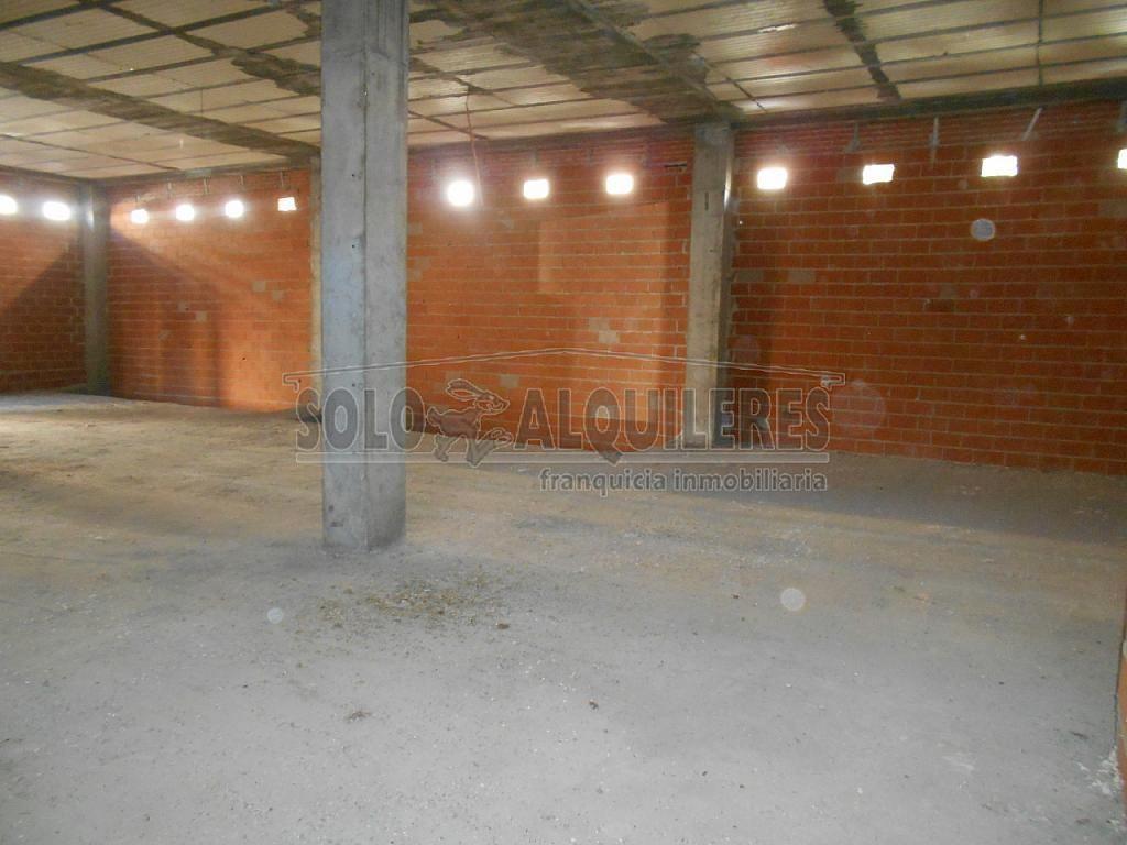 DSCN5006.JPG - Local comercial en alquiler en calle Francisco Ayala, San Sebastián de los Reyes - 242712617