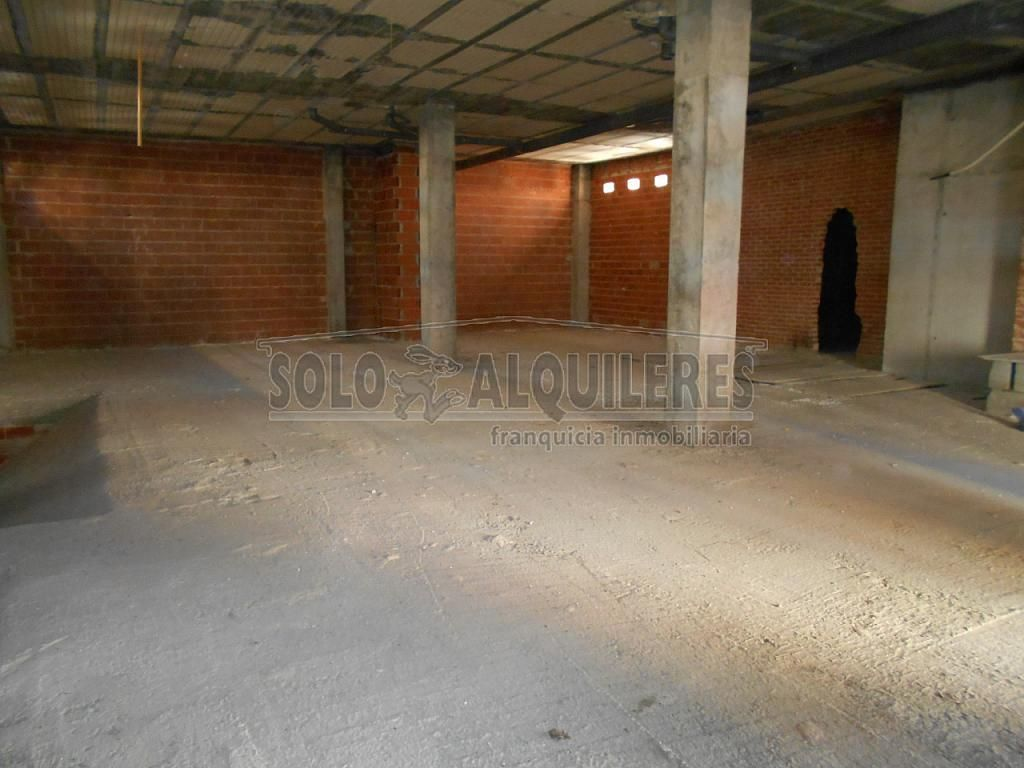DSCN5008.JPG - Local comercial en alquiler en calle Francisco Ayala, San Sebastián de los Reyes - 242712620