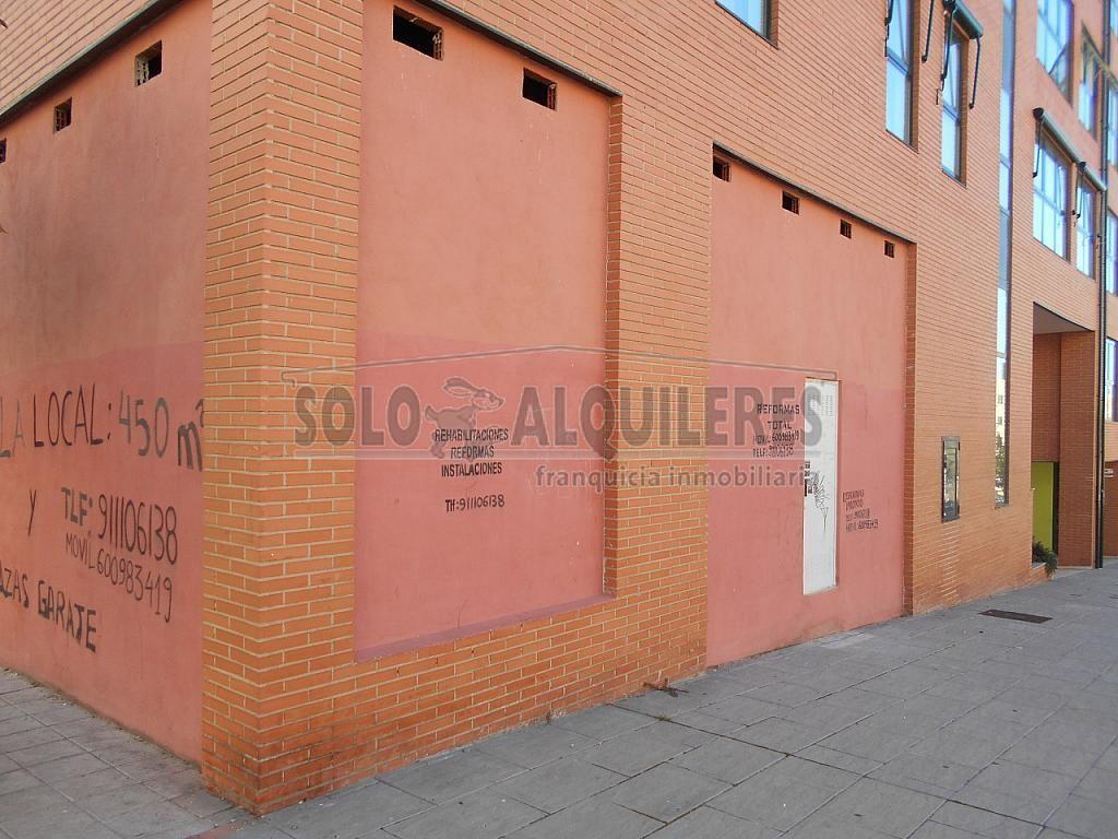 DSCN5010.JPG - Local comercial en alquiler en calle Francisco Ayala, San Sebastián de los Reyes - 242712623