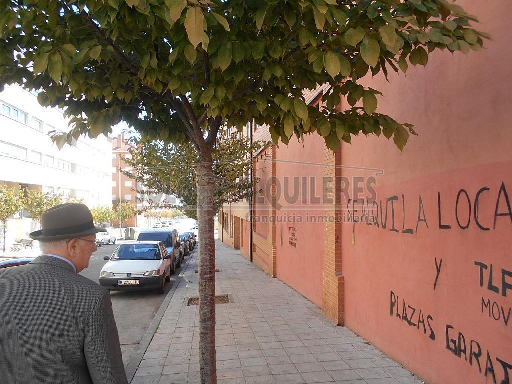 DSCN5011.JPG - Local comercial en alquiler en calle Francisco Ayala, San Sebastián de los Reyes - 242712626