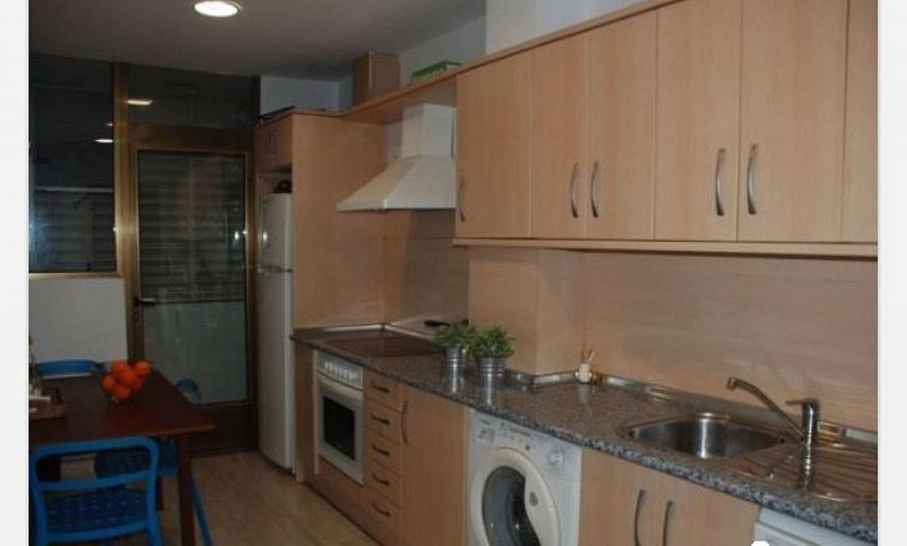 Piso en alquiler en calle Del Doctor Federico Rubio y Galí, Moncloa-Aravaca en Madrid - 293972505
