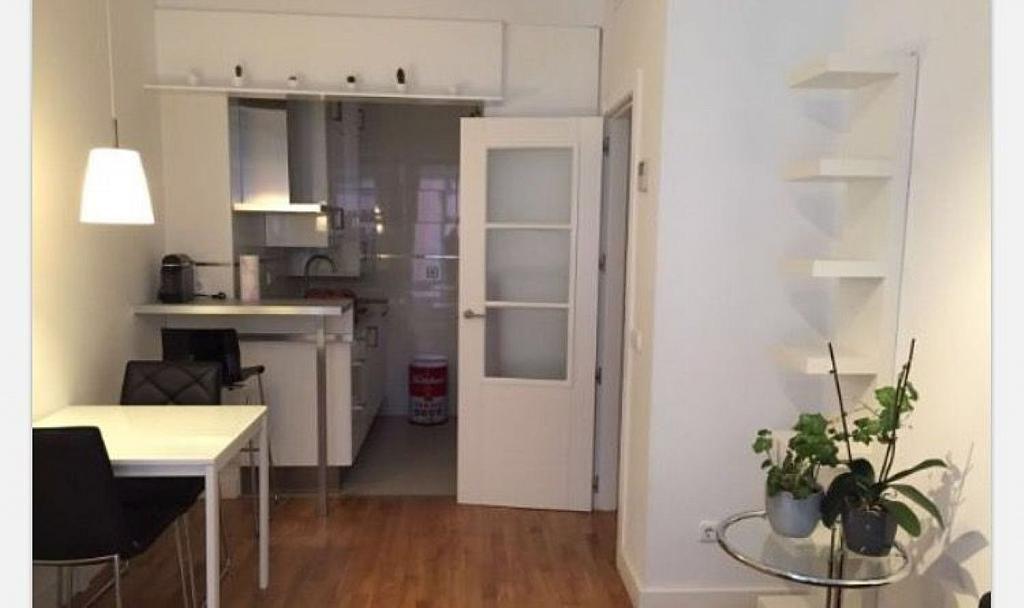 Piso en alquiler en calle Concepción Jerónima, Embajadores-Lavapiés en Madrid - 294060882