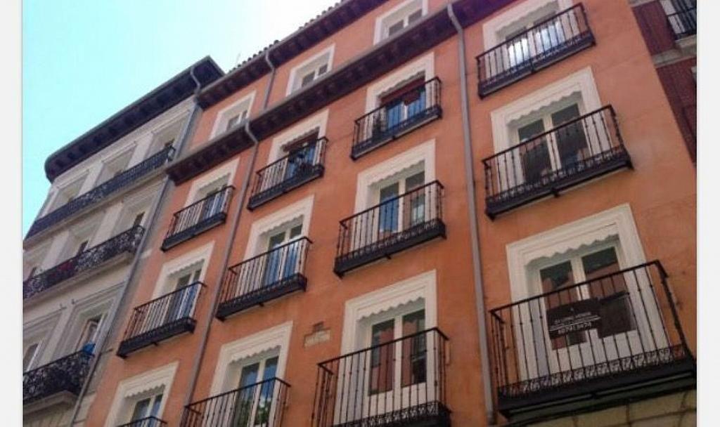 Piso en alquiler en calle Concepción Jerónima, Embajadores-Lavapiés en Madrid - 294060888