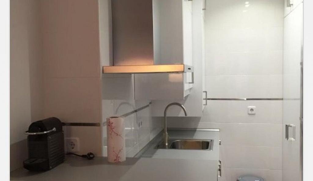 Piso en alquiler en calle Concepción Jerónima, Embajadores-Lavapiés en Madrid - 294060900