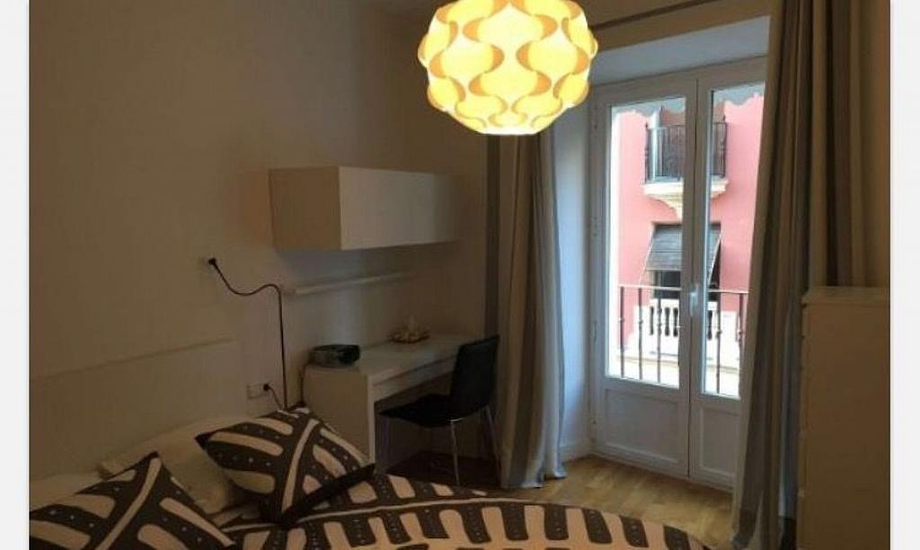 Piso en alquiler en calle Concepción Jerónima, Embajadores-Lavapiés en Madrid - 294060912
