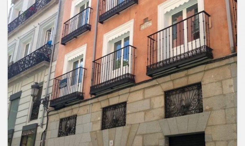 Piso en alquiler en calle Concepción Jerónima, Embajadores-Lavapiés en Madrid - 294060924