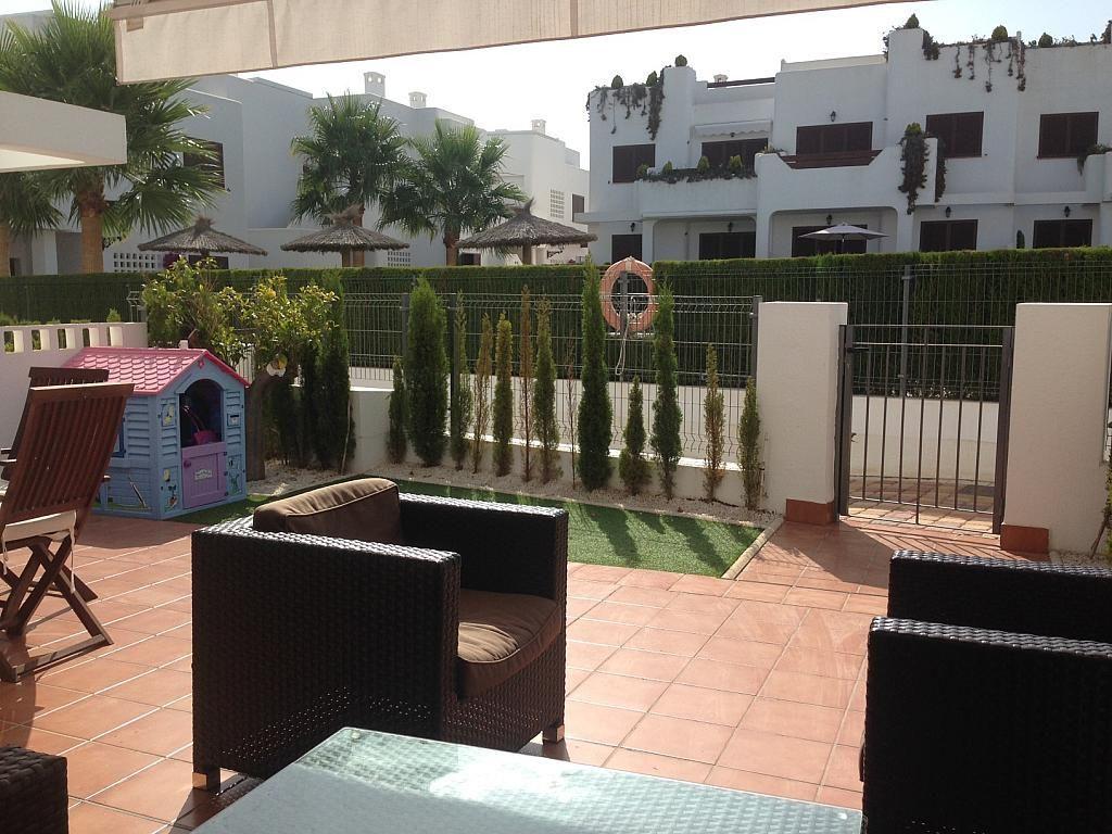 Piso en alquiler en calle Viena, San Juan de los Terreros - 301811346