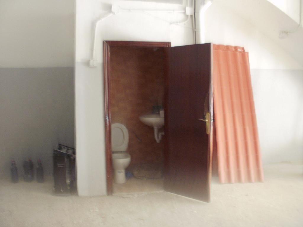 Local en alquiler en calle Barrafon, Puerta del Ángel en Madrid - 214143951