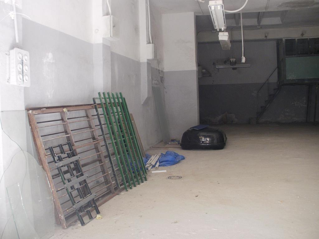 Local en alquiler en calle Barrafon, Puerta del Ángel en Madrid - 214144002